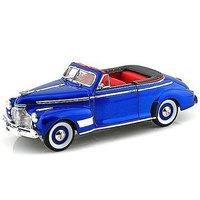 1941 Chevrolet Sp Deluxe 1:24
