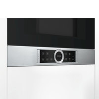 Bosch Built-In Microwave BEL634GS1M