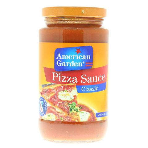 American-Garden-Pizza-Sauce-Classic-397g
