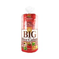 Granco Rice Cakes Big 200GR
