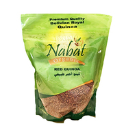 Nabat Quinoa Red Organic 500GR
