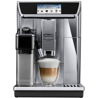 Delonghi Fully Automatic Coffee Machine PrimaDonna Elite ECAM650.75