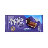 Milka Oreao Chocolate 100GR