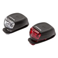 Schwinn Lumen Quick Wrap Light Set