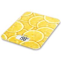 Beurer Kitchen Scale KS19 Lemon