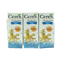 Ceres Tropical Fruit Junior Juice 200mlx6