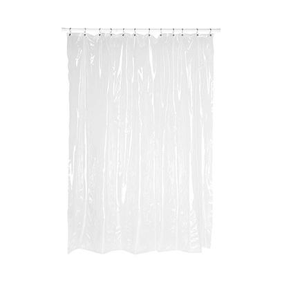 Shower Curtain Heavy Gauge