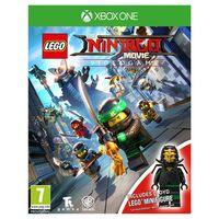 Microsoft Xbox One Lego The Ninjago Movie