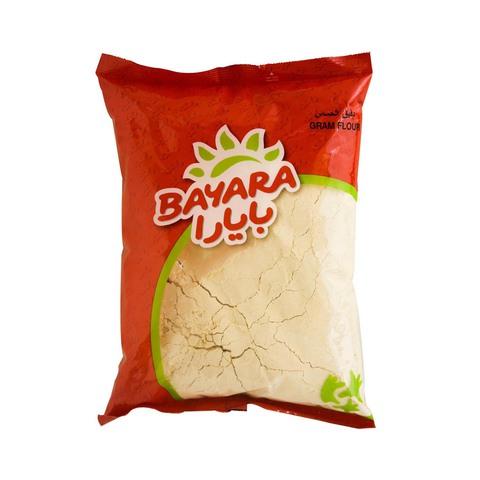 Bayara-Gram-Flour-1Kg