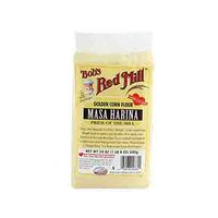 Bobs Red Mill Golden Corn Flour Massa Harina 680GR
