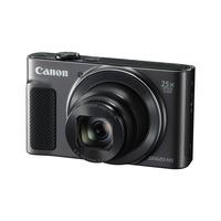Canon Camera PowerShot SX620 Black