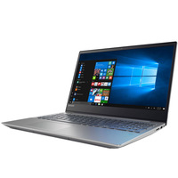 "Lenovo Notebook i720 i7-8550 8GB RAM 256GB SSD 13.3"" Platinum"