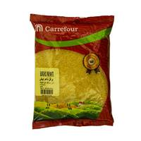 Carrefour Burghol Fine White 400g