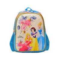 "Disney Princess Travel In Style Bp 16"""
