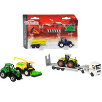 Majorette Medium Farm Set 2 Assorted
