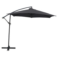 Steel Hanging Umbrella 3m Without Umbrella Base
