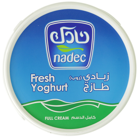 Nadec-Fresh-Yogurt-Full-Cream-2Kg