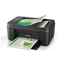 Canon Printer Pixma MX494 All-In-One Black