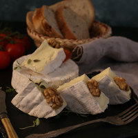 Organic Camembert 150g