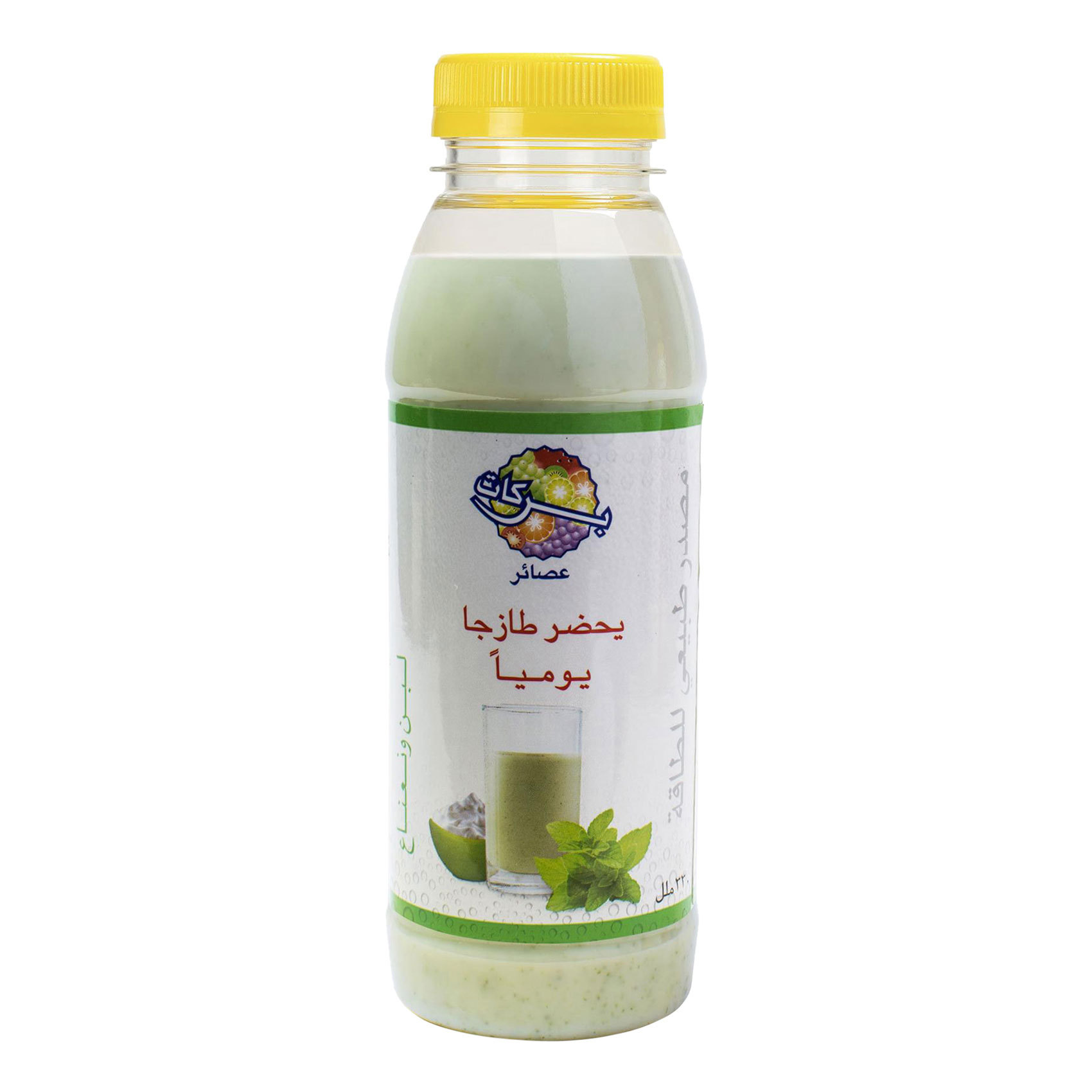 LABAN WITH MINT 330ML