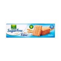 Gullon Biscuits Fibre Sugar Free 170GR