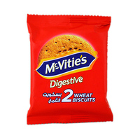 Mcvities Digestive Biscuits Original 29.4 Gram