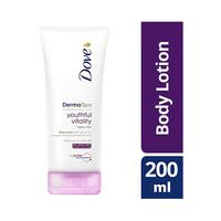 Dove Body Lotion Youth Vitality 200GR