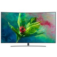 Samsung Curved QLED TV 65 QA65Q8CN