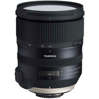 Tamron Lens SP 24-70MM F/2.8 For Canon