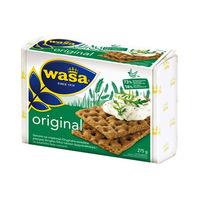 Wasa Bread Crispy Original 275GR