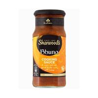 Sharwoods Bhuna Sauce 420GR