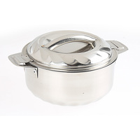 First1 St/Steel Hotpot 1L