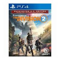 Sony PS4 The Division 2 Washington D.C Edition