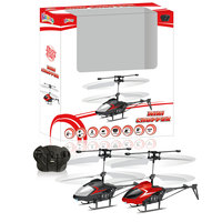 Kidzpro Helicopter Mini Chopper 2Ch15Cm B/O