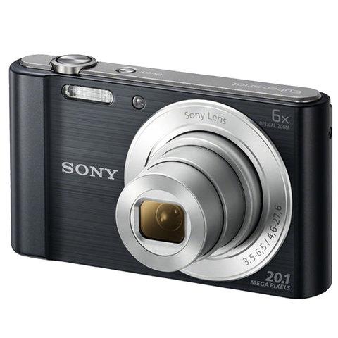 Sony-Camera-Dsc-W810-Black