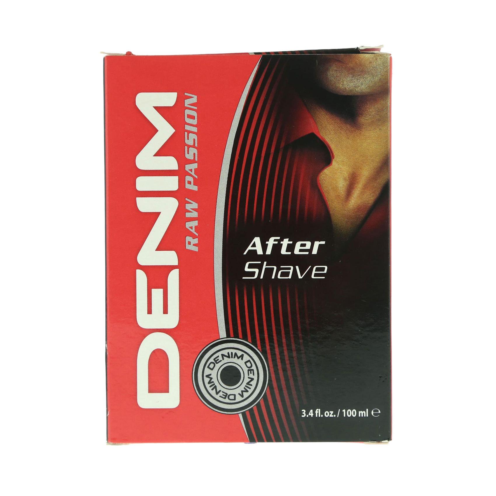 DENIM AFTER SHAVE TEMPTATION 100ML