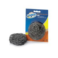 Logex Sponge For Stainless Steel 25GR
