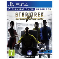 Sony PS4 Star Trek: Bridge Crew