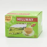 Hill Way Karak Tea 18 g x 20 + 4 Free