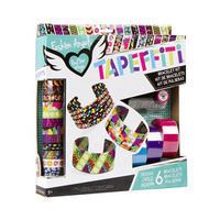 Fashion Angels Tapeffiti Bracelet Kit 4 Pieces