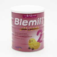 Blemil Plus Baby Milk #2 800 g