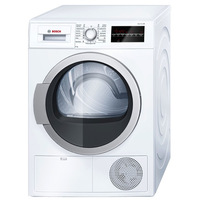 Bosch 8KG Dryer WTG86400GC
