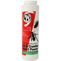 Big D Ant And Crawling Insect Powder 200G