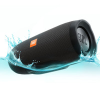 JBL Mp3 Speaker Charge 3 Black