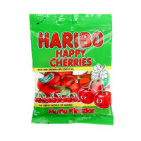 Haribo Happy Cherries 80g