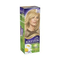 Koleston Natural Hair Color Vanilla Blonde 11/7 60ML