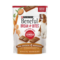 Purina Beneful Break-N-Bites Tender Real Chicken 170GR