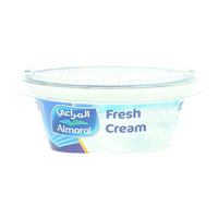 Almarai Fresh Cream 100g