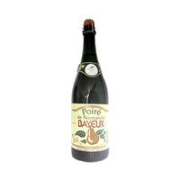 Poire De Normandie Bayeux 4.5%V Alcohol Cidre 75CL