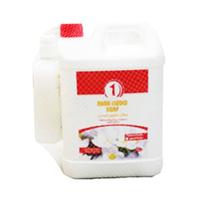 N1 Hand Liquid Soap Flowers 5L + 500ML Free